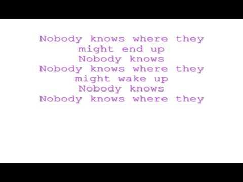 greys anatomy intro -lyrics!!