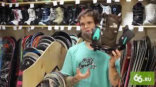 Видеоинструкция: как купить сноуборд? How to choose a snowboard