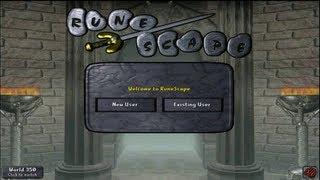 TasteMyCombo Runescape 2k7 GWAAAAAAAAAS