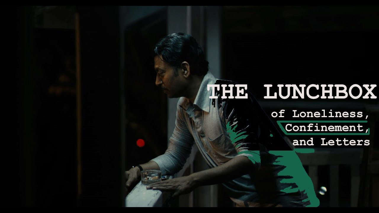 Download The Lunchbox - Reflective Silence.