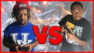 BEST OF 7 RANDOM CHARACTER SHOWDOWN! - Mortal Kombat X Online Gameplay