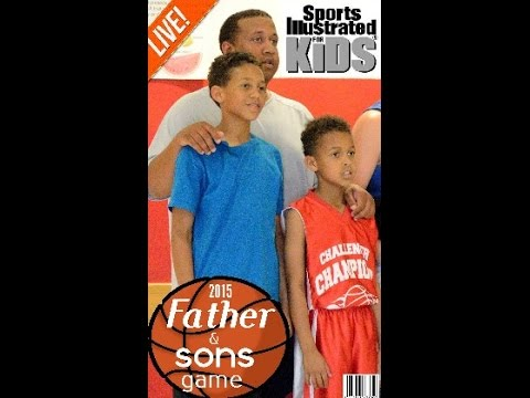 Challenger Father & Son Game Victorville