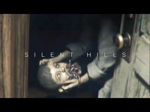 Silent Hills TGS 2014 Concept Trailer