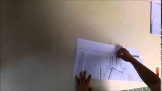 Фальцовка чертежей по ГОСТу - Как сложить А1 под брошюровку(, 2015-08-31T12:44:46.000Z)