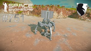 ONLY PAM IS MORE AUTOMATIC :: Space Engineers Survival :: Ep. 751
