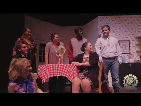 Chipola College Theater Promotional 2017-18