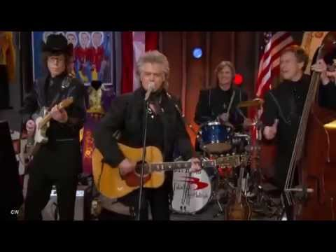 BONANZA THEME SONG Marty Stuart Show