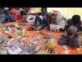 Toys reviews for kids || Around the village toys shop fair ||