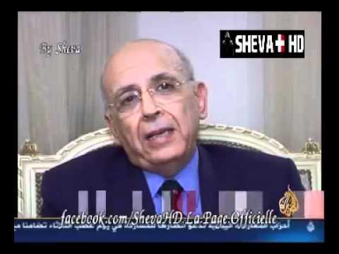 Déclaration de M  Mohamed Ghanouchi à El Jazira
