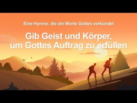 christliches-lied- -gib-geist-und-körper,-um-gottes-auftrag-zu-erfüllen