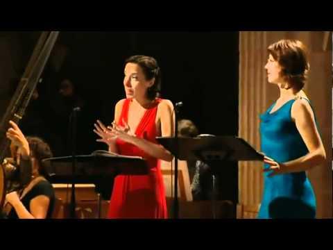 Georg Friedrich Händel : Lascia la spina cogli la rosa