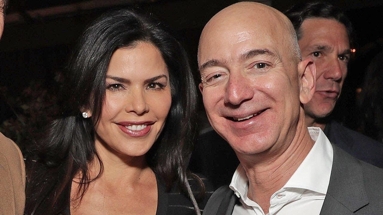 Jeff Bezos gives Lauren Sanchez 2 parties to celebrate her 50th ...