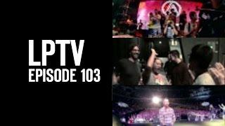 LPTV - LIVING THINGS FINALE (Asia Tour Part 3)