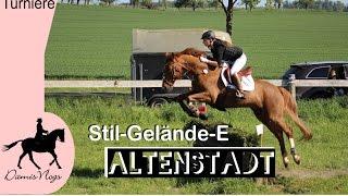 [Turnier] Stil-Gelände-E | SIEG in Altenstadt