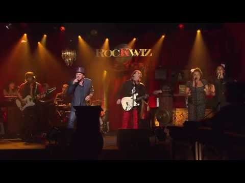 RocKwiz - Glenn Shorrock  - Help Is On Its Way