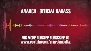 Anarch - Official Badass HD