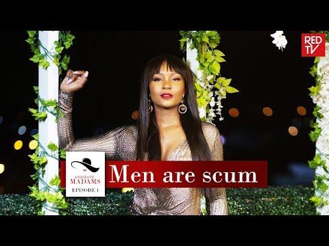Download ASSISTANT MADAMS /  SEASON 1 / EPISODE 1/ MEN ARE SCUM | REDTV