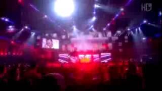 Видеоклип DJ Tiesto    Power Mix