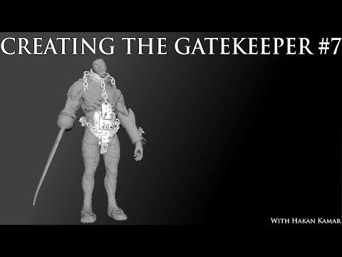 Skyblivion DEV Stream - Creating The Gatekeeper With Hakan Kamar Part#7