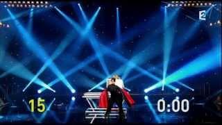 Hans Klok - Cabaret Du Monde - Illusion Challenge
