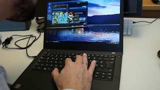 Lenovo AMD ThinkPad A485 - final review, summary and notes