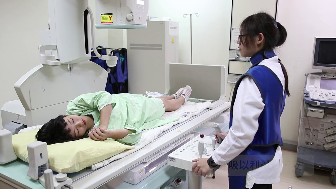 T型管膽道攝影檢查_國語 - YouTube
