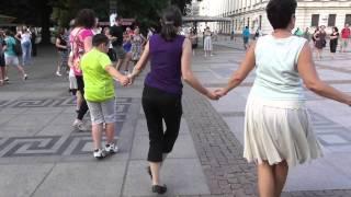 Repeat youtube video Хора за хората - Джангурица - София
