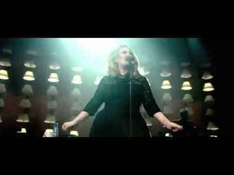 Adele - Rumour Has It (Live At Royal Albert Hall)
