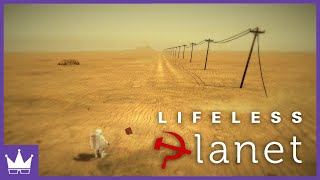 Twitch Livestream | Lifeless Planet Full Playthrough [Xbox One]