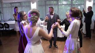 Denisa Mirisan - Bea finu si cu nanasu Live