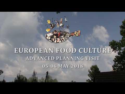 APV European Food Culture Hungary 2018