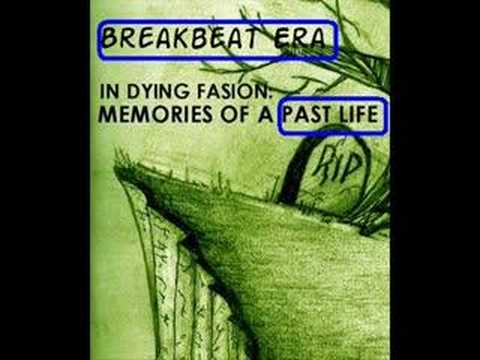 Breakbeat Era - Past Life