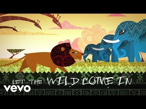Connell Cruise  Into The Wild Lyric