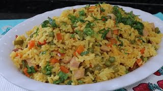 Arroz Temperado Super Completo