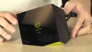 D-link DSM380 Boxee Box HD Media Player