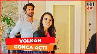 Gonca, Volkan'ı Kurtardı! - Afili Aşk 18. Bölüm