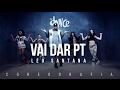 Vai Dar Pt Léo Santana Coreografia Fitdance Tv
