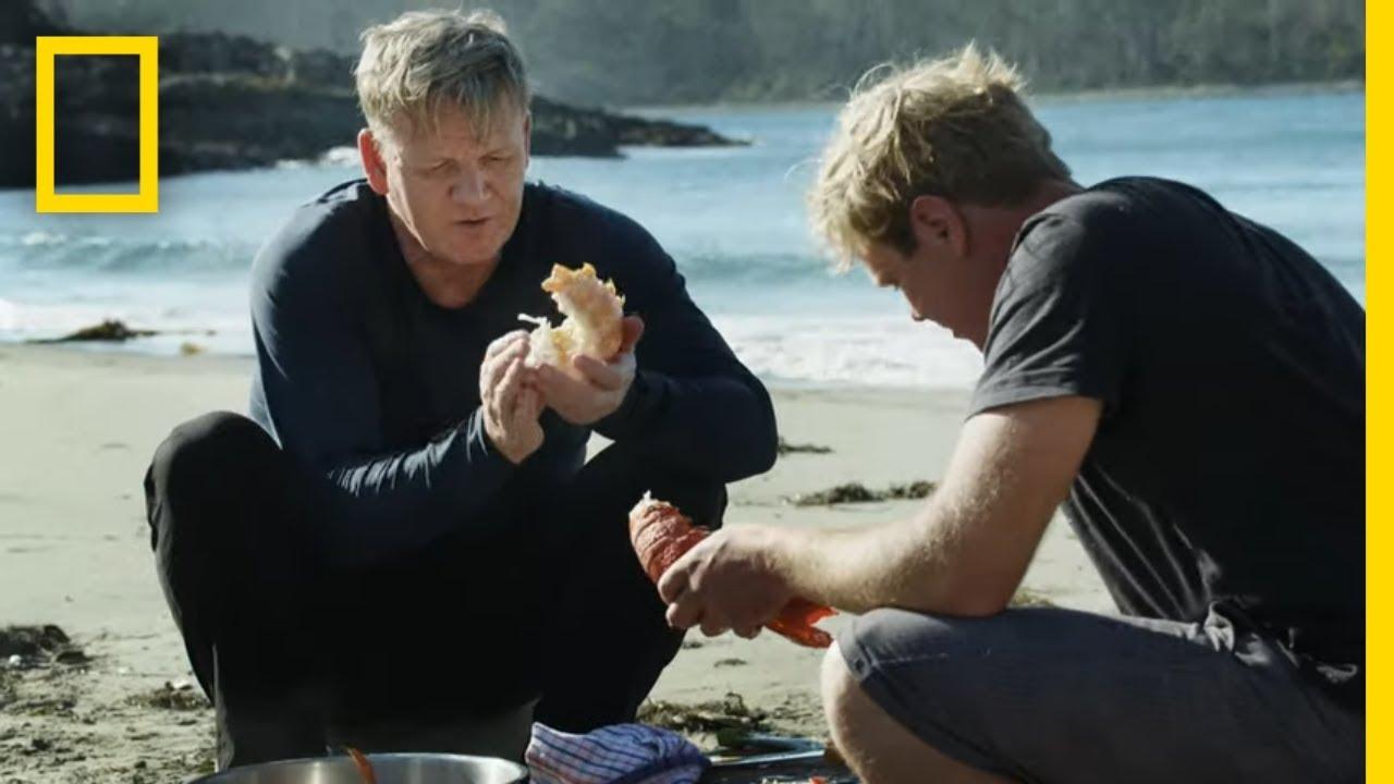Gordon Ramsay: Uncharted   Season 2 Trailer