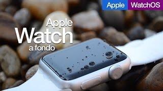 Apple Watch en español, completo análisis