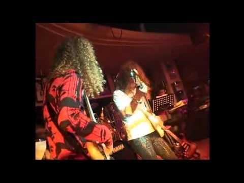 Lefthanded - Seruan (Live Planet Hollywood KL '06)