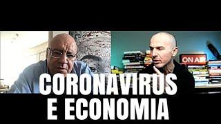 L'impatto economico del Coronavirus (con Alberto Forchielli)...+ Brexit & more