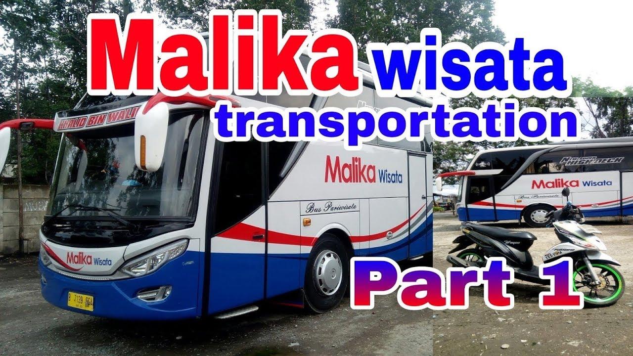 Malika wisata transportation