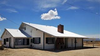 Old California Farm House Remodel Timelapse | Attic conversion