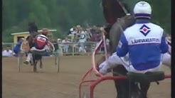 Ylivieskan kuninkuusravit TV2 lauantai 26.7.1997