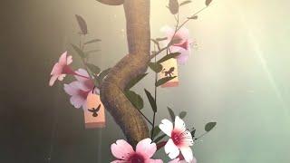 Zen Bound 2 - Nintendo Switch Launch Trailer