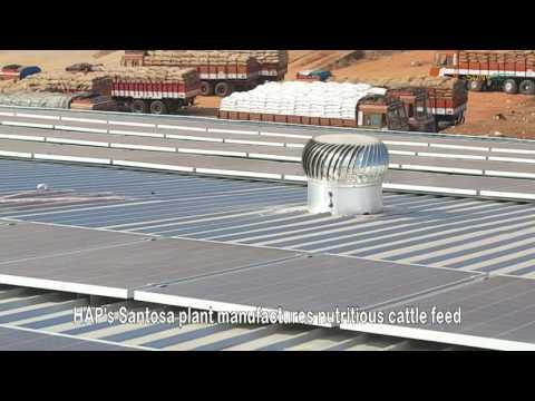 SUNBEST 500kW Solar Power Plant