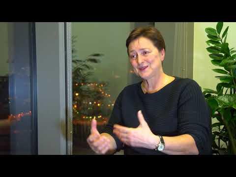 Светлана Мишина, Dell EMC: Актуальность инициативы Woman In Action для России