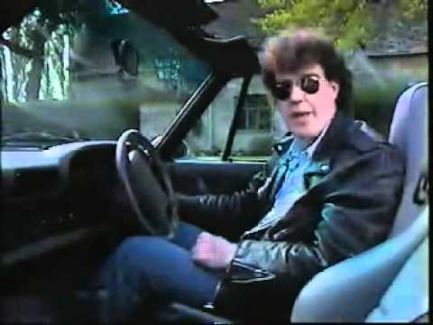 Top Gear Magazine - Video from 1994 - Showing a Jubi