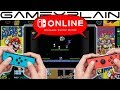 Is Nintendo Switch's Paid Online Worth It? - Reaction DISCUSSION (Cloud Saves, Online NES Games)