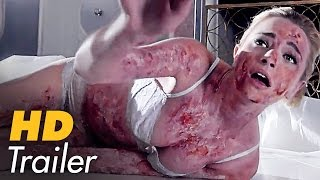 SCREAM QUEENS Season 1 TRAILER (2015) New Horror Comedy Series
